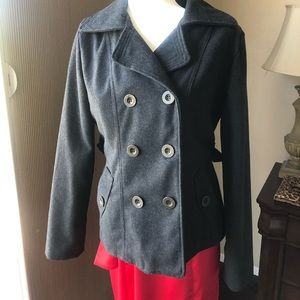 Jackets & Blazers - Coat grey ❄️❄️❄️